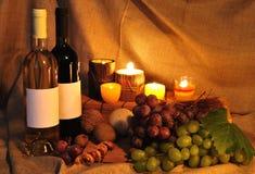 Wine Scene Stock Photos