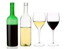 Wine set. Stock Photo