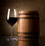 Wine still life Royalty Free Stock Photography
