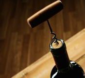 Wine still life Royalty Free Stock Photos