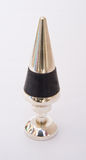 Wine stopper to fit different sizes of bottle.. stock photos
