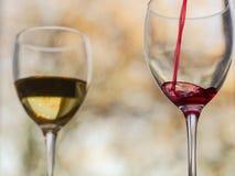 Wine theme Royalty Free Stock Image