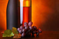 Wine time Royalty Free Stock Photography