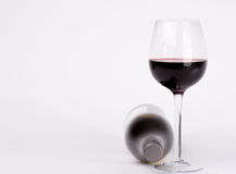 Wine Time Stock Photos