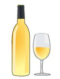 Wine vector vector illustration