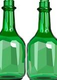 Wine white glass design shadows liquid Royalty Free Stock Photo