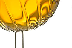 Wine and wine glass royalty free stock photos