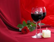 Wine02 Royalty Free Stock Photo