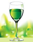 winedefocusgr διανυσματική απεικόνιση