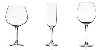 Wineglass Royalty Free Stock Photos