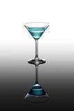 Wineglass Foto de Stock