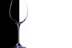 Wineglass obraz royalty free