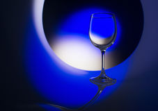 Wineglass Stock Images