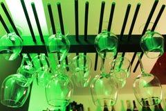 wineglass Fotografie Stock Libere da Diritti