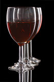 Wineglass Stock Photography
