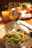 wineglass Fotografia Stock Libera da Diritti