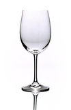 wineglass Royaltyfri Bild