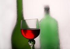 wineglass Zdjęcie Royalty Free