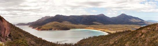 Wineglass Bay Tasmania Royalty Free Stock Photography