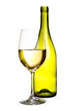Wineglass Stock Image