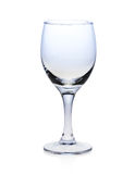 Wineglass glass water Stock Photos