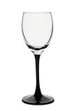 Wineglass. Isolated on a white background Royalty Free Stock Photography