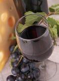 Wineglasse Fotografia de Stock Royalty Free