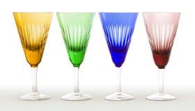 wineglasses Στοκ Εικόνες