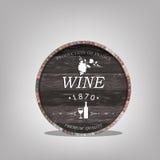 Winemaking Stock Photography
