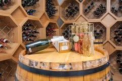 winery Fotos de Stock