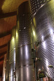 Winery Royalty Free Stock Photo