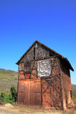 Winery. In Alsace near Strasbourg France Royalty Free Stock Photography