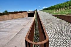 The winery of Antinori nel Chianti Classico VII. The winery of Antinori nel Chianti Classico Florence my city, my love stock photo