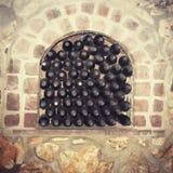 Winery Cellular Stock Photos