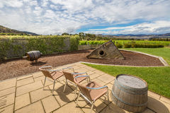 Winery Overlook