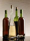 Winery still life Stock Photography