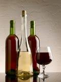 Winery still life Royalty Free Stock Photo