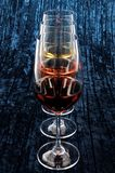Wines Royalty Free Stock Images