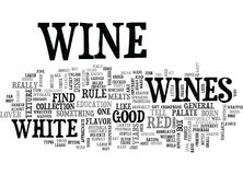With Wines There Is A Flavour For Almost Any Taste Word Cloud. WITH WINES THERE IS A FLAVOUR FOR ALMOST ANY TASTE TEXT WORD CLOUD CONCEPT Stock Photos