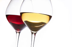 Winetasting Royalty Free Stock Photos