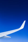 Wing 01 Stock Photography