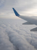 Wing Aircraft Stock Images