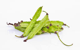 Wing bean. Royalty Free Stock Photo