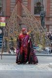 Wing Man Fotografering för Bildbyråer