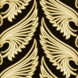 Wing Pattern Imagen de archivo
