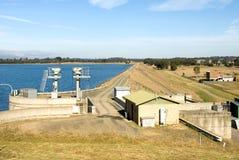 Wingecarribee Dam Stock Photos