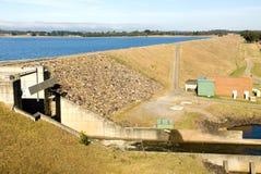 Wingecarribee Dam Stock Images