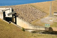 Wingecarribee Dam Stock Photography