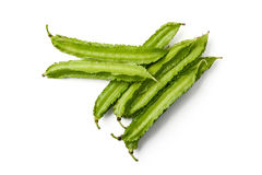 Winged bean Stock Photo