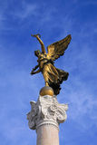 Winged Victory Rome Stock Image